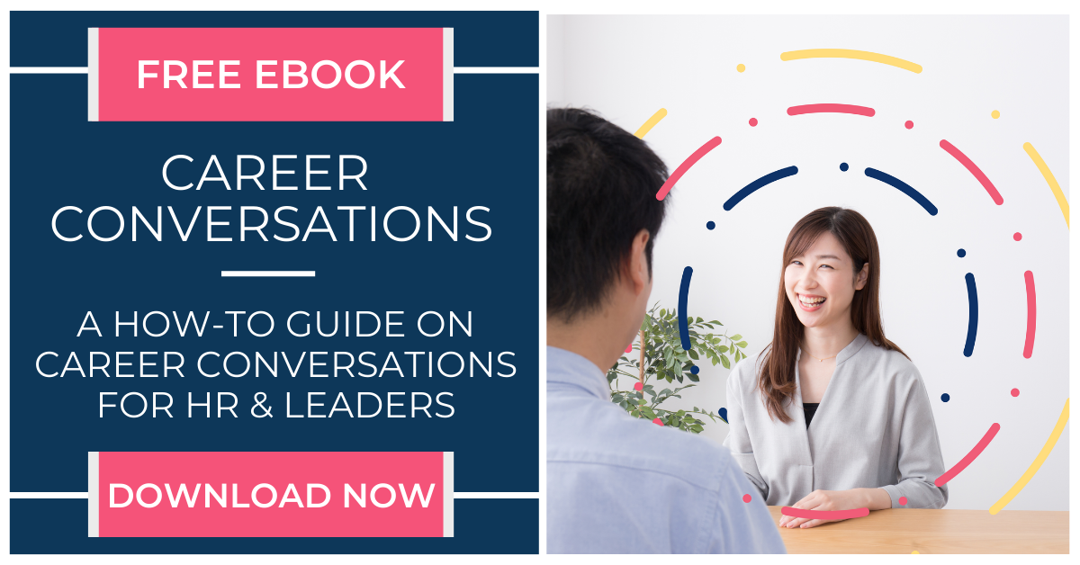 CAREER CONVERSATIONS EBOOK